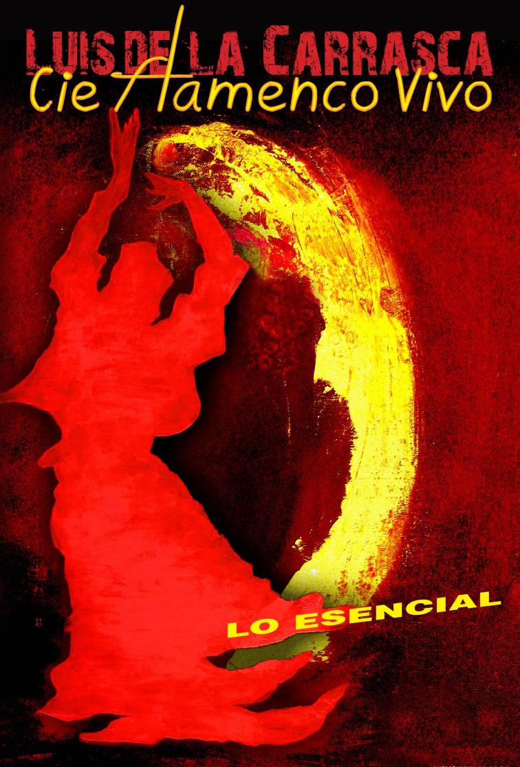 Luis de la Carrasca - Lo Esencial