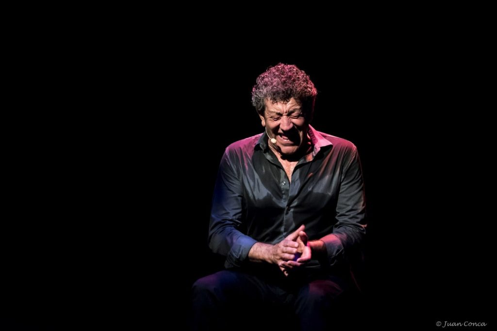 Luis de la Carrasca - Flamenco por un poeta