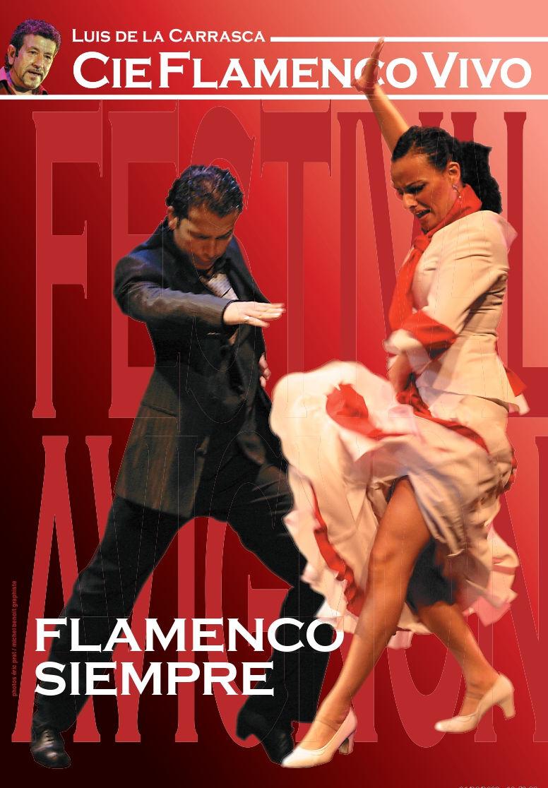 Luis de la Carrasca - Flamenco Siempre