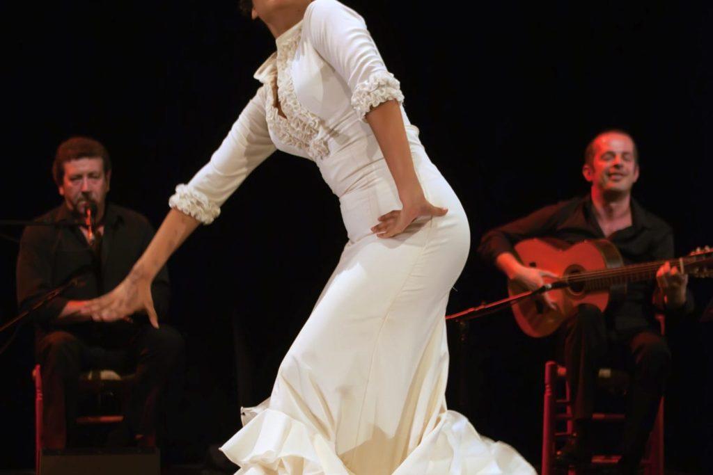 Luis de la Carrasca - Encuentro Flamenco